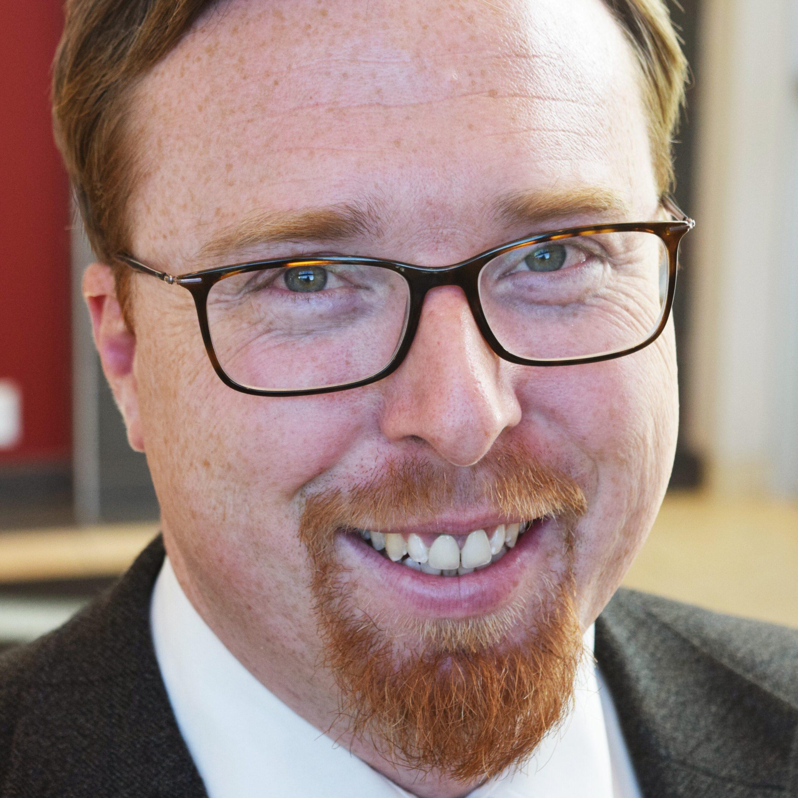 Scott McRae